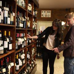 Etichetta del vino: l'identità come preludio d'essenza