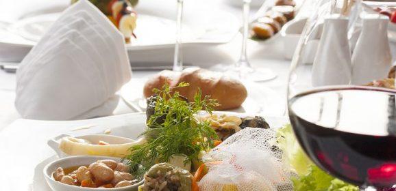 A come Abbinamento cibo e vino