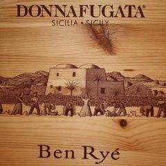 Ben Rye -Donnafugata