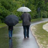 Mutamenti climatici: Piove,governo ladro!