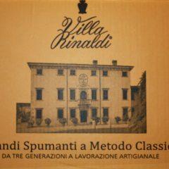 Villa Rinaldi Spumanti