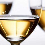 Il vino bianco sa invecchiare?